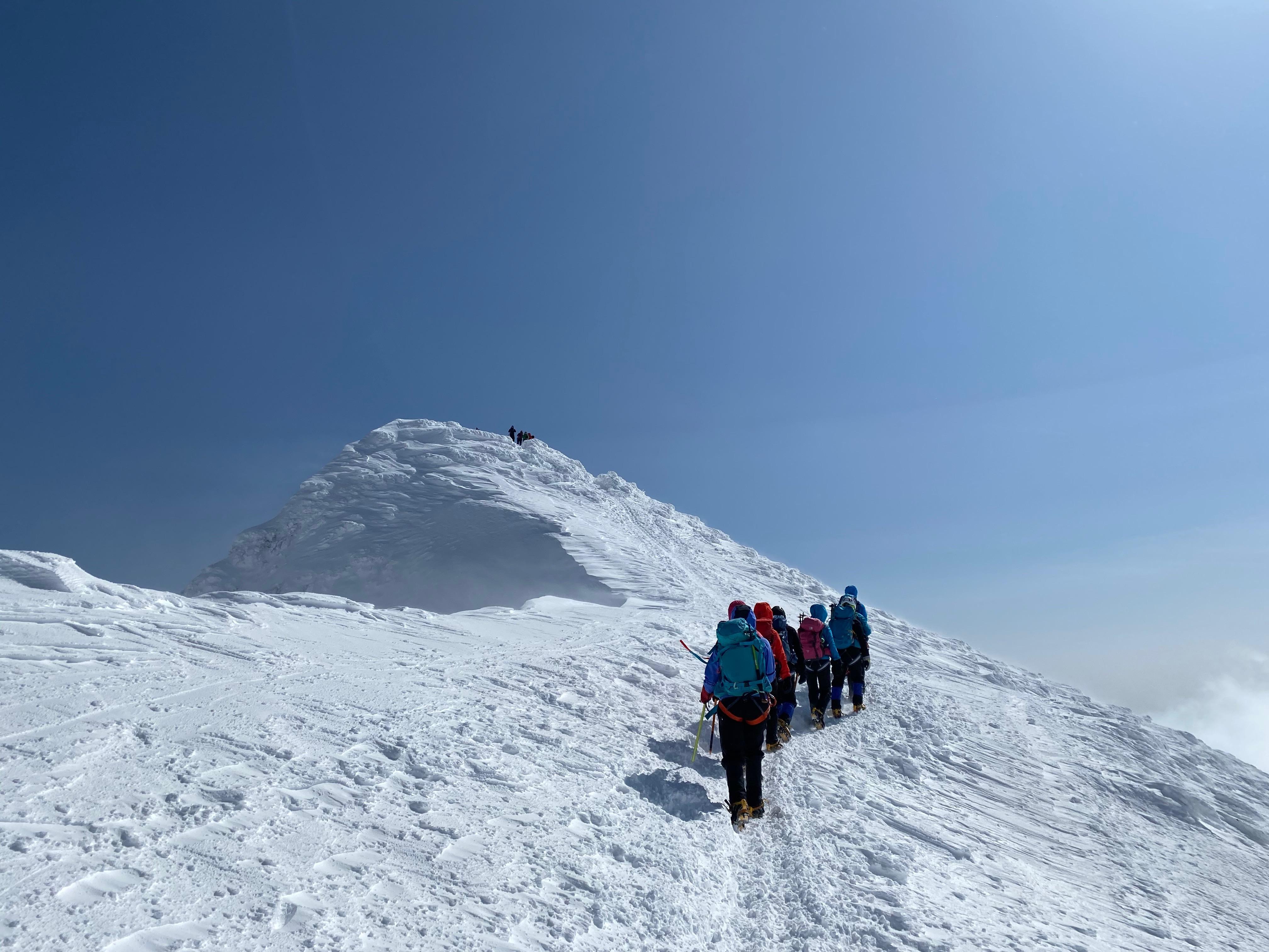 U.K.Mt.Guide